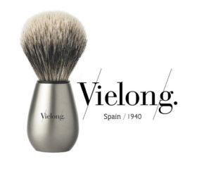 Catálogo Productos Vielong. Diseñamos y fabricamos elementos exclusivos para el afeitado masculino, entre ellos brochas y maquinillas de afeitar, soportes y cepillos.